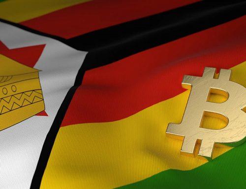 Bitcoin in Zimbabwe